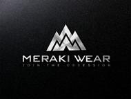 Meraki Wear Logo - Entry #129