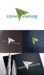 Copia Venture Ltd. Logo - Entry #30