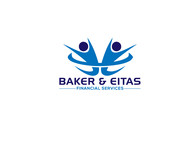 Baker & Eitas Financial Services Logo - Entry #395
