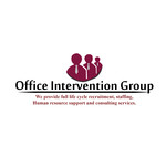 Office Intervention Group or OIG Logo - Entry #46