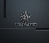 Fyre Collection by MGS Logo - Entry #28