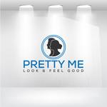 Pretty Me Logo - Entry #7