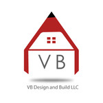VB Design and Build LLC Logo - Entry #131