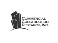 Commercial Construction Research, Inc. Logo - Entry #239