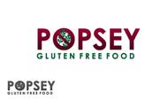 gluten free popsey  Logo - Entry #12