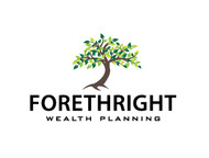 Forethright Wealth Planning Logo - Entry #51
