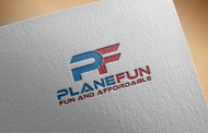 PlaneFun Logo - Entry #3
