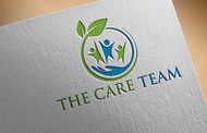 The CARE Team Logo - Entry #54