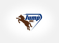 Jump Inc Logo - Entry #34