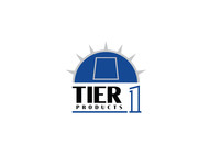 Tier 1 Products Logo - Entry #253