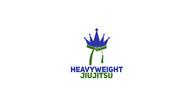 Heavyweight Jiujitsu Logo - Entry #162