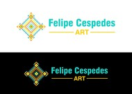 Felipe Cespedes Art Logo - Entry #13