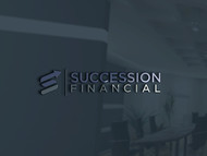 Succession Financial Logo - Entry #229