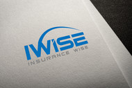 iWise Logo - Entry #291