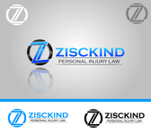 Zisckind Personal Injury law Logo - Entry #7
