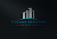 Elegant Houston Logo - Entry #64