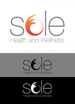 Health and Wellness company logo - Entry #9