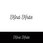 Kind Knits Logo - Entry #147