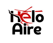 Helo Aire Logo - Entry #165