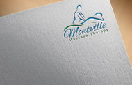 Montville Massage Therapy Logo - Entry #61