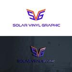 Solar Vinyl Graphics Logo - Entry #265