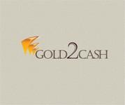 Gold2Cash Business Logo - Entry #74