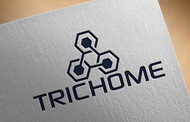 Trichome Logo - Entry #17