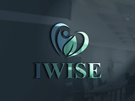 iWise Logo - Entry #518