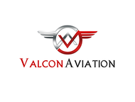 Valcon Aviation Logo Contest - Entry #77