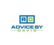 Advice By David Logo - Entry #84