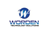 Worden Technology Solutions Logo - Entry #68