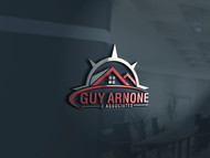 Guy Arnone & Associates Logo - Entry #104