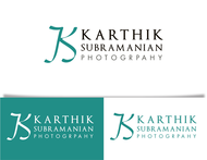 Karthik Subramanian Photography Logo - Entry #202