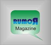 Magazine Logo Design - Entry #108