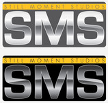 Still Moment Studios Logo needed - Entry #63