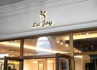 La Joy Logo - Entry #65