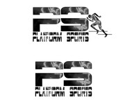 "Platform Sports "" Equipping the leaders of tomorrow for Greatness."" Logo - Entry #24"