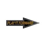 Play It Forward Logo - Entry #17