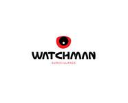 Watchman Surveillance Logo - Entry #300