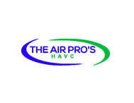 The Air Pro's  Logo - Entry #52