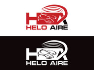 Helo Aire Logo - Entry #216