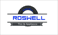 Roswell Tire & Appliance Logo - Entry #101