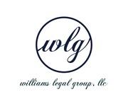 williams legal group, llc Logo - Entry #177