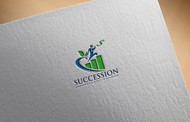 Succession Financial Logo - Entry #96