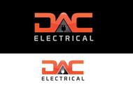 DAC Electrical Logo - Entry #78