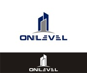 On the Level Logo - Entry #18