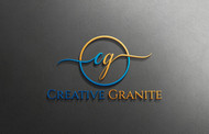 Creative Granite Logo - Entry #290