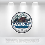 Daylight Properties Logo - Entry #325