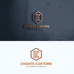 Choate Customs Logo - Entry #273
