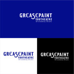 Greasepaint Youtheatre Logo - Entry #98